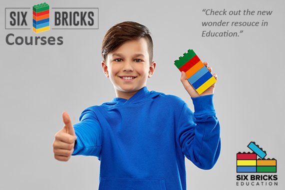Six Bricks Training Courses