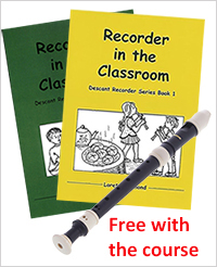 Manuals and recorder FREE